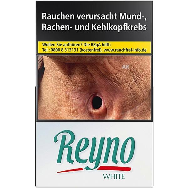 Reyno White