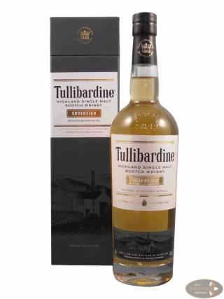 Tullibardine Souvereign 43% o.A.