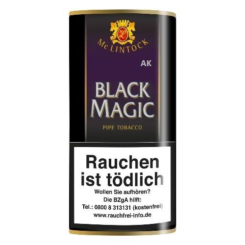MC Lintock Black Magic