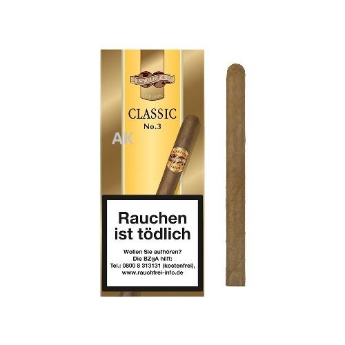 Handelsgold Gold Label No 3 Classic