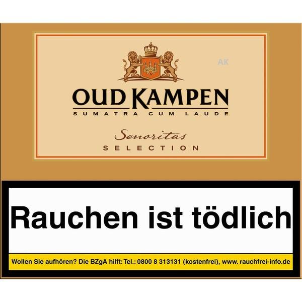 Oud Kampen Selection Sumatra