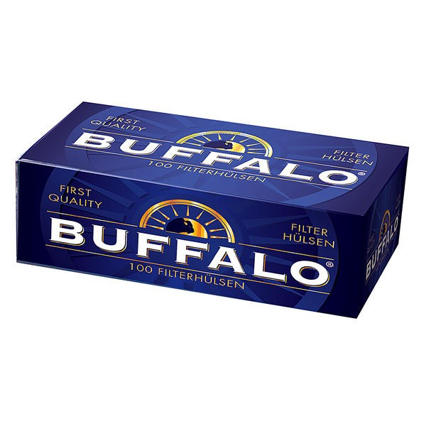 Buffalo Hülsen