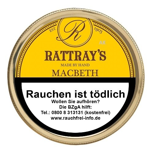 Rattray`s Macbeth