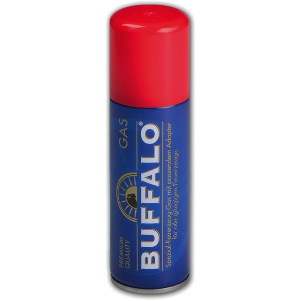 Buffalo Gas