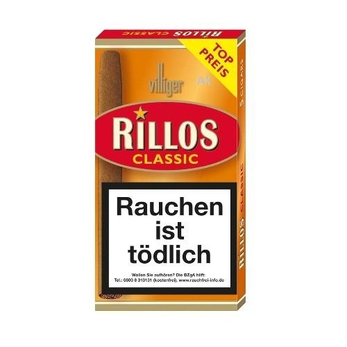 Villiger Rillos Classic