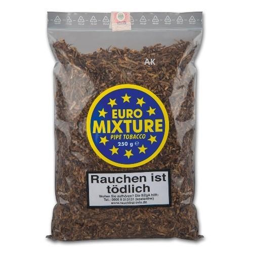 Euro Mixture Pipe Tobacco