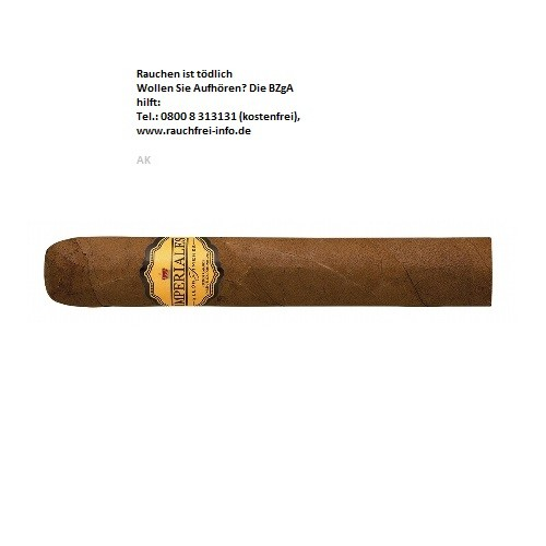 Imperiales Robusto