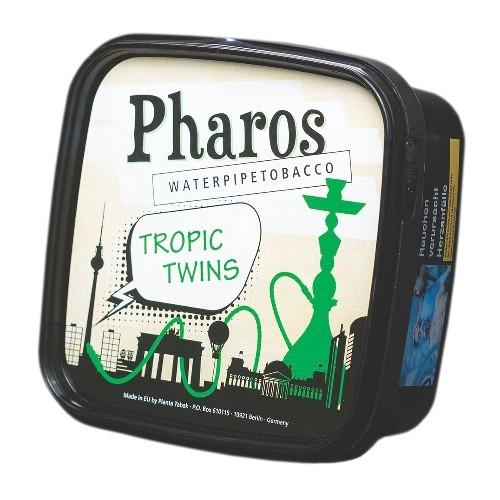 Pharos Tropic Twins
