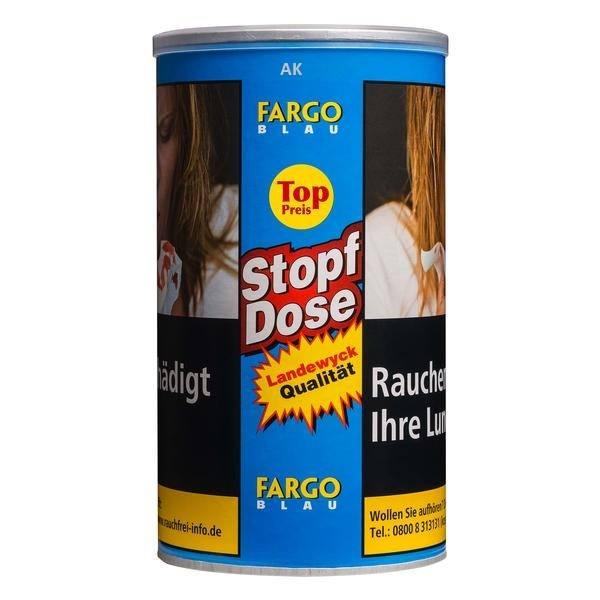 Fargo Spar Dose Fine