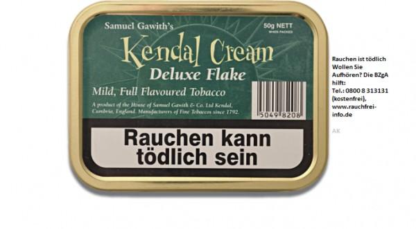 Samuel Gawith Kendal Cream Flake