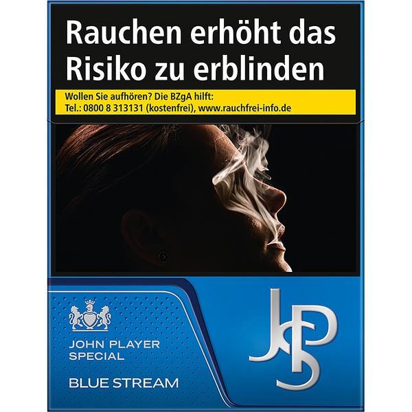 JPS Blue XXXL