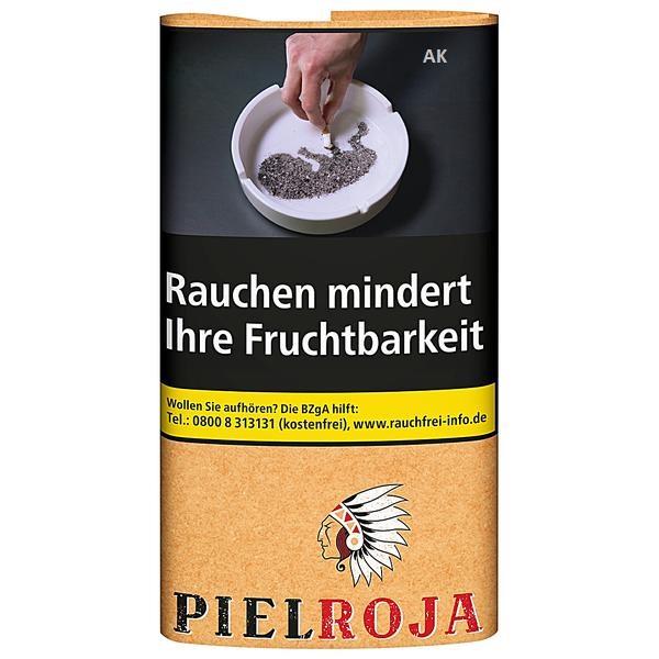 Pielroja Rolling Tobacco   Pielroja   TABAK OHNE ZUSÄTZE ...