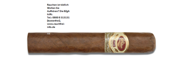 Padron 1926 Natural No. 9 Robusto Grande