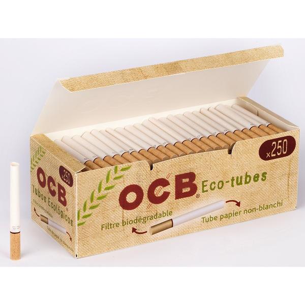 OCB Organic Hülsen