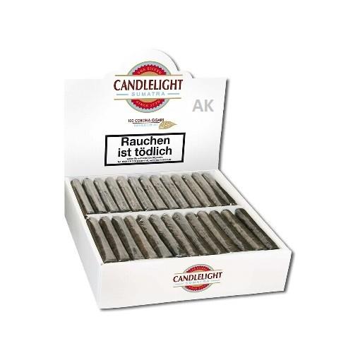 Candlelight Sumatra Zigarren