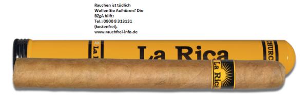 La Rica Churchill Tubes