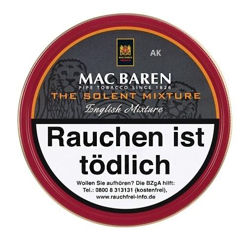 Mac Baren The Solent