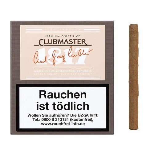 Clubmaster 1817