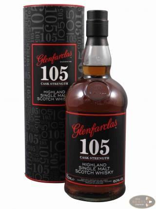 Glenfarclas 105 10 Jahre 60%