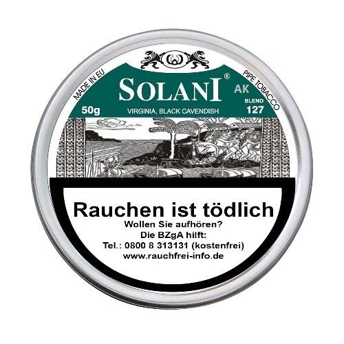 Solani Grün