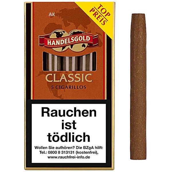 Handelsgold Classic Cigarillos