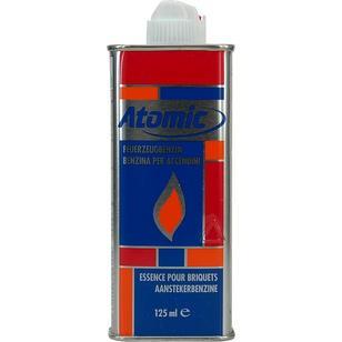 Atomic Benzin