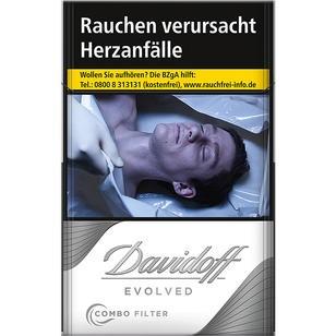 Davidoff Evolved White
