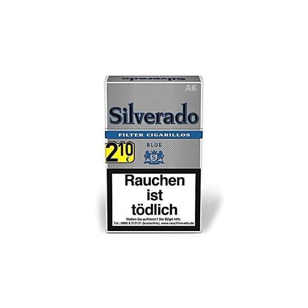 Silverado Fine