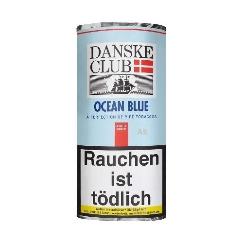 Danske Club Ozean Blue