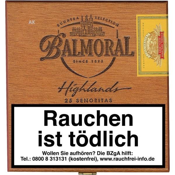 Balmoral Highlands Senorita