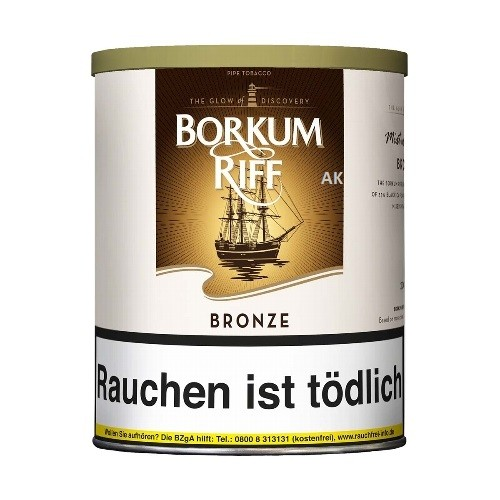 Borkum Riff Bronze