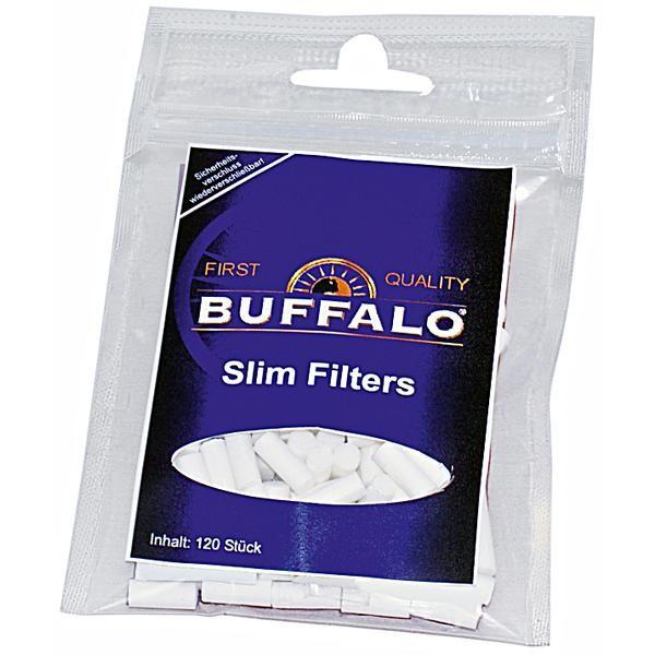 Buffalo Slim Filter