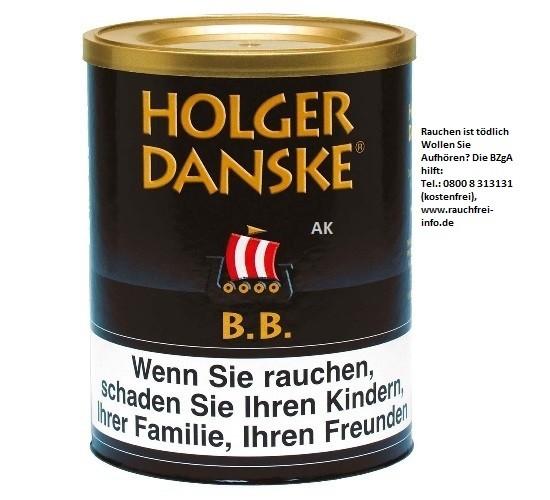 Holger Danske B. B.