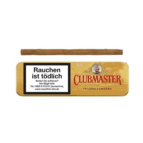 Clubmaster Long Sumatra