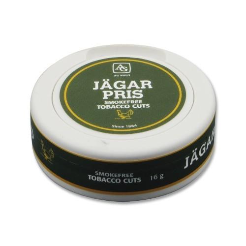 Jägarpris Tobacco Cuts