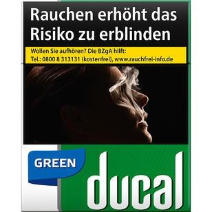 Ducal Green