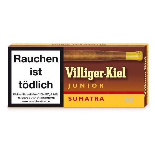 Villiger Kiel Junior Sumatra