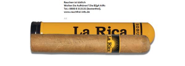 La Rica Robusto Tubes