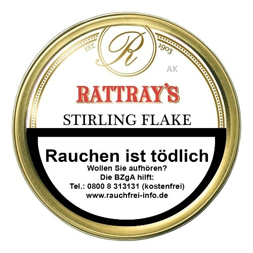 Rattray`s Stirling Flake