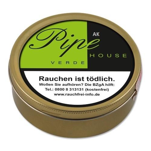 Pipe House Verde
