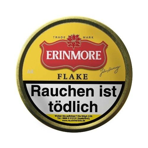 Erinmore Flake Pfeifentabak