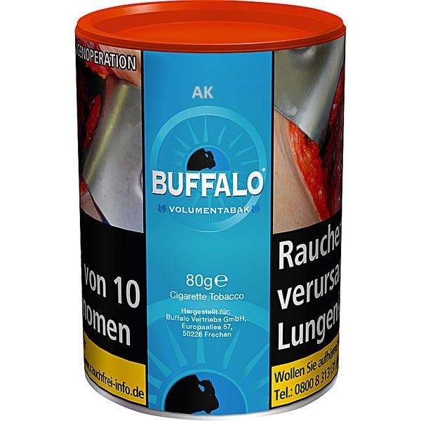 Buffalo Fine Flavor (Blue)