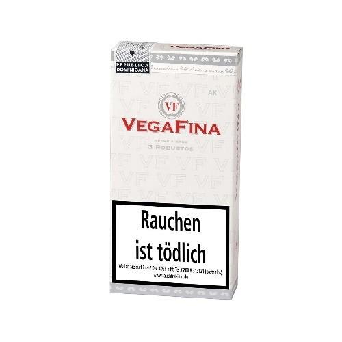 Vega Fina Robusto