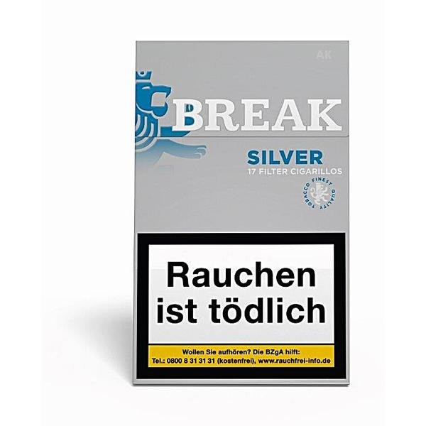 Break Silver