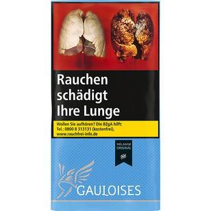 Gauloises Melange Original