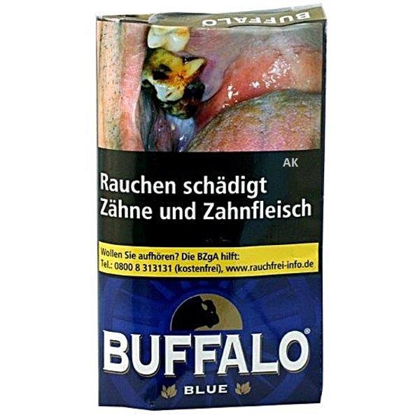 Buffalo Halfzware