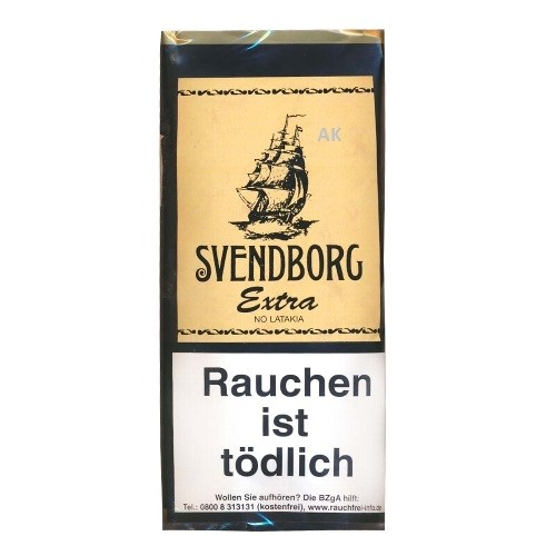 Svendborg Extra