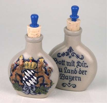 Schnupfflasche