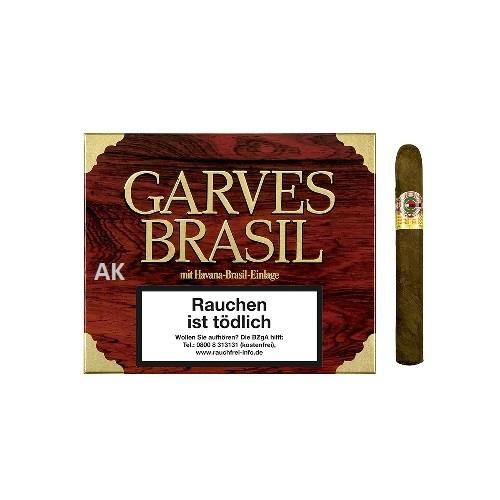 Garves Brasil Coronas Mahagoni