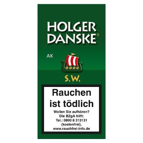 Holger Danske Emerald Isle